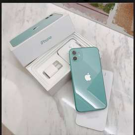 Vendo iPhone 11 de 64Gb