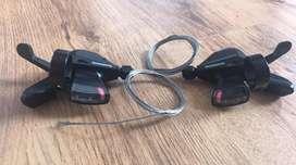 Shimano Acera Sl-M310 , 8 Velocidades