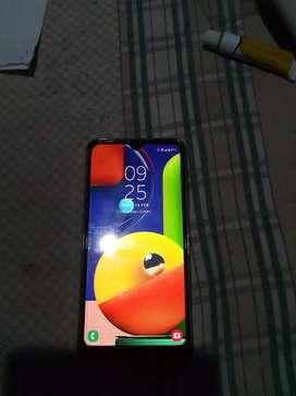 Samsung A70S coreano  vendo o cambio por otro celular