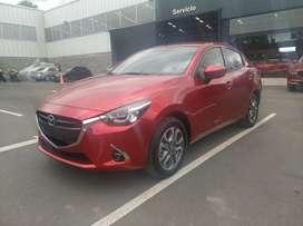 Mazda 2 Sdn Grand Touring Lx