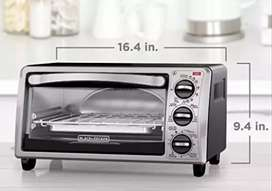 HORNO MICROONDAS BLACK AND DECKER
