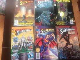 SUPERMAN EDICION ESPECIAL SEIS