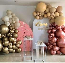 venta negocio decoracion eventos