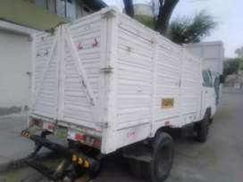 Mudanzas y alquiler de camiones 2ton,3ton y 5 ton