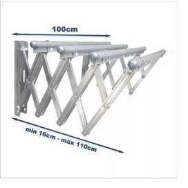 tendederos en aluminio importados marca nb