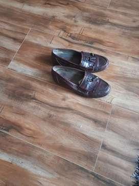 Zapatos florsheim originales talla 42-43