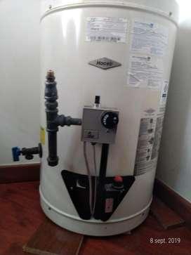 Calentador De Acumulación Haceb A Gas 10 Galones Gn
