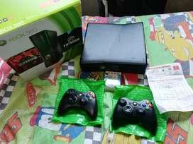 Xbox 360 nuevo
