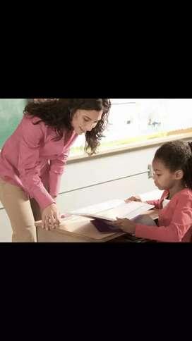 Recuperación y ayuda con tareas de matemáticas