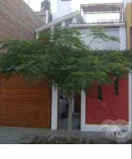 Alquilo casa en Pisco semiamoblado en Av. Las americas