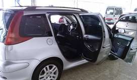 Peugeot 206 Xs Sw Premium 1.6 modelo 2008