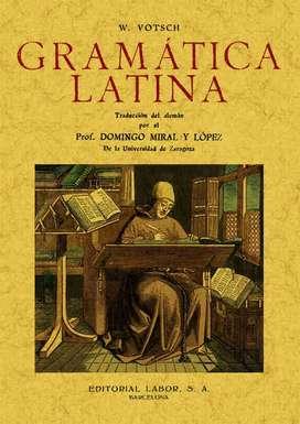 Clases de Latín online para estudiantes universitarios