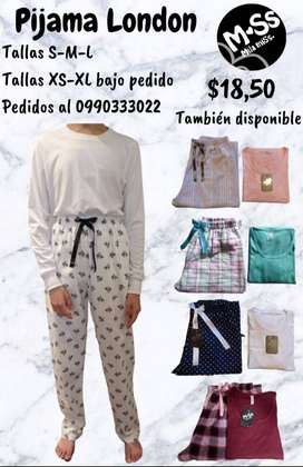 Pijamas de Mujer