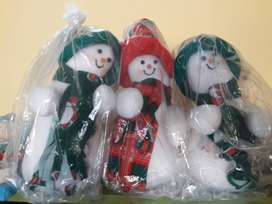 Borrachitos navideños