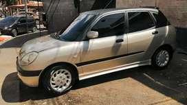 Daihatsu sirion cc1000