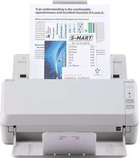 Scanner/escaner Fujitsu Sp1125