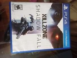 Kill zone ps4