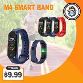 Smart Watch M Smart Band - Reloj