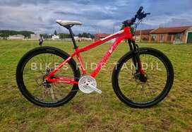 Bicicleta Moove Kyros