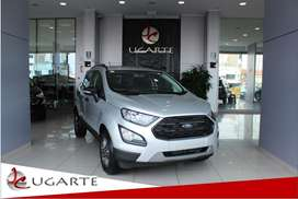 FORD ECOSPORT FREESTYLE 2019 - JC UGARTE
