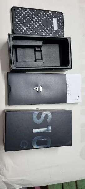 Vendo funda y caja original para Galaxy s10e