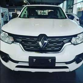 Renault Alaskan Cargo 2022
