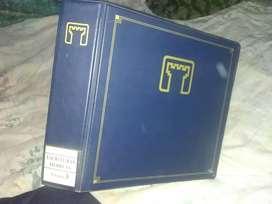 Cassettes de libros bíblicos