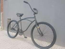 Bici Playera Rodado 26