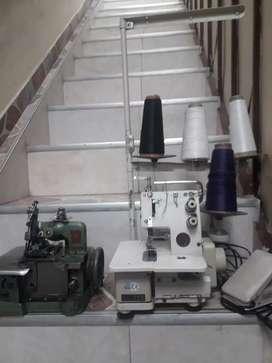 Maquinas de coser $450