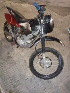 Motomel m3x cros