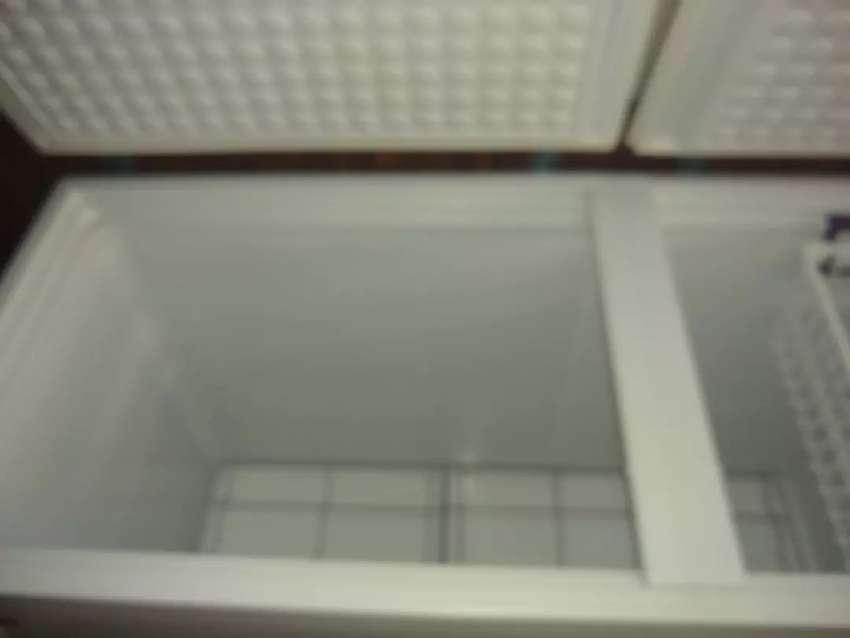 Freezer Inerlo 0