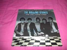 LP  Disco The Rolling Stones