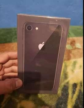 IPhone 8 space gray de 64gb nuevo sellado contraentrega Delivery gratis