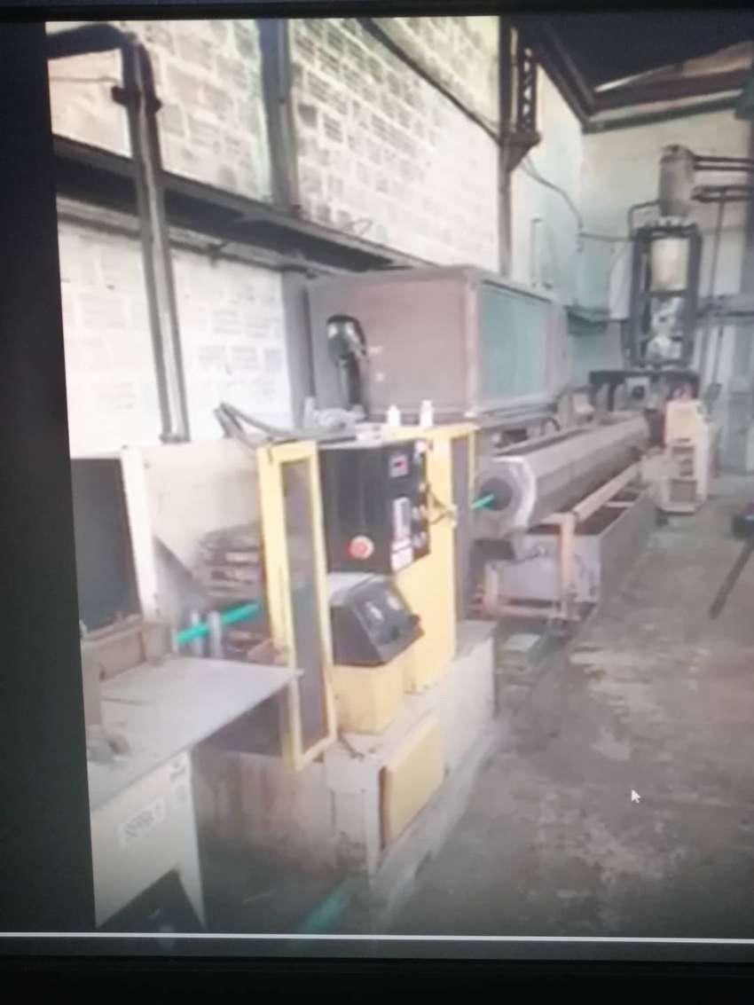 EXTRUSORA PARA TUBERIA PVC HASTA 2 PULGADAS