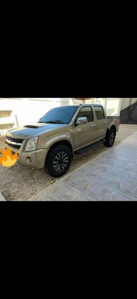 Vendo Chevrolet dmax