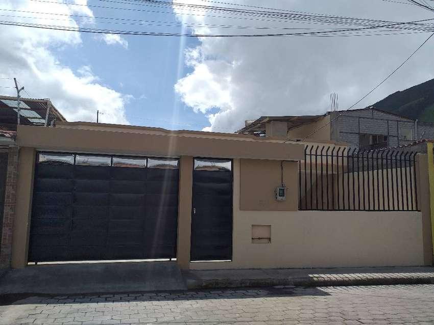 En Venta Casa por estrenar Sector Los Condores, Martha Bucaram, Chillogallo, El Transito Quitumbe Sur de Quito 0