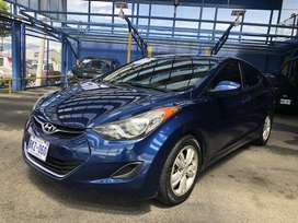 HYUNDAI ELANTRA 2013 MANUAL