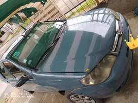 Fiat Siena 2014 Nafta y GNC