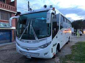 Chevrolet frr 700p forward buseta 5.2 mt 41pasj