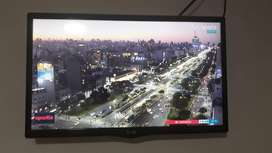 TV LED LG 24 PULGADAS