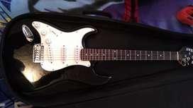 Guitarra electrica