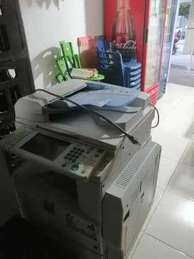 Fotocopiadora ricoh 2851