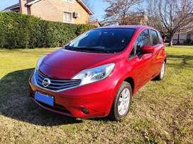 Nissan Note Advance Pure Drive 110 cv 1.6 - 2016