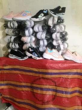 Zapatillas de oferta