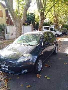 Fiat Punto ELX 2010