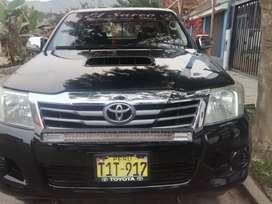 Toyota hilux 1kD