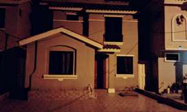 Alquilo casa amueblada de 2 pisos en Urbanización San Antonio - Vía Samborondón