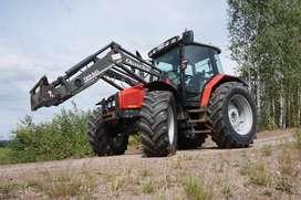 Tractor Massey Ferguson 6255