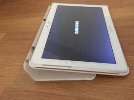 Tablet Samsung Tab 2 10.1, modelo GTP5110, 16 Gb