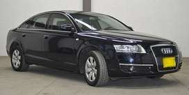 Audi A6 2.8L muy buen estado